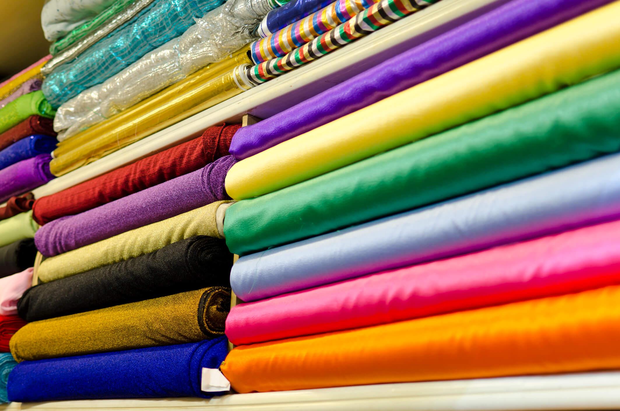 Conhecer o rendimento do tecido para evitar desperdícios? Entenda!