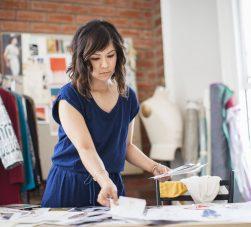 moda e economia criativa