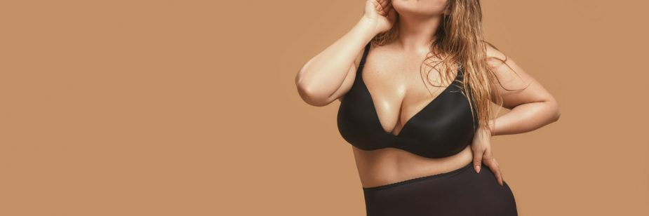 modelagem para lingerie plus size